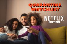 Media On A Mission Netflix