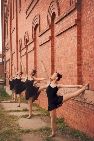 Dance Pointes