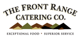 3Front Range Catering Logo
